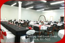 Crossroads Wedding and Event Center