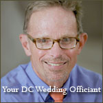 Your DC Wedding Officiant