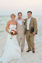 Destin Wedding Minister