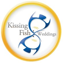 Kissing Fish Weddings
