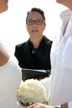 Adriana Camacho Wedding Officiant Notary Public English Spanish