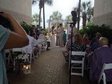 Sweet vows wedding services