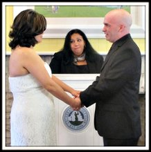 Uniquely Yours Wedding Officiants