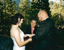 A Wedding Officiant Las Vegas Dr Micki D Hecht