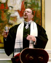 Rabbi Richard Polirer