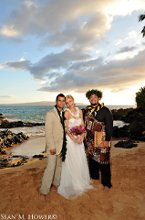 Maui Loa Weddings
