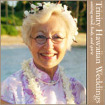 Trinity Hawaiian Weddings