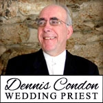 Wedding Priest Dennis Condon