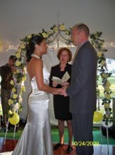 Happy Ever After Wedding Officiants