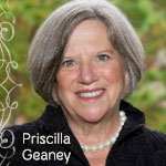 Priscilla Geaney Justice of the Peace