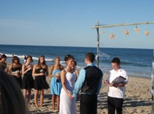 Reverend Rod Officiant Services