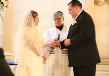 Lovely Jewish and Interfaith Weddings