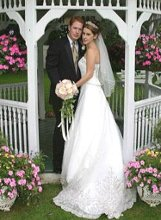 Lansing Michigan area Wedding Ceremonys