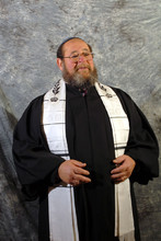 Interfaith and Jewish Weddings by Rabbi Richard S Winer