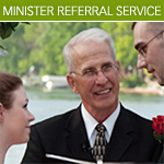 Minister Referral Service