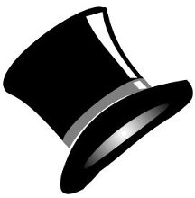 Top Hat Style
