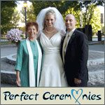 Carolina Wedding Officiant