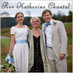 Rev Katherine Chantal