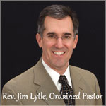 Rev Jim Lytle
