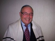 Rabbi for Interfaith and Jewish Weddings Bill Kurry