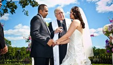 Mitch The Minister New Jersey Wedding Officiant