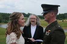 Chattanooga Wedding Officiants
