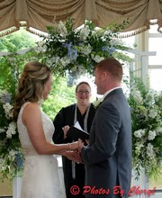 Personalized Ceremonies by Rev Zaro Ceremony Officiant