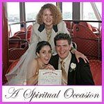 Susan Turchin Creative Wedding Ceremonies