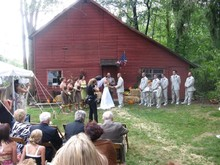 Memorable Wedding Ceremonies