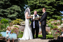 Rev Dougs Officiant Services