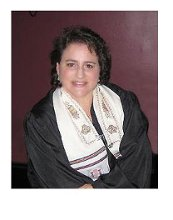 Rabbi Andrea Frank The Jewish Wedding Traveling Rabbi