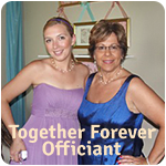 Together Forever Officiant Services
