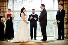 Columbus Wedding Officiants