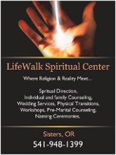 LifeWalk Siritual Community