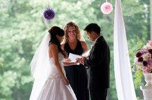 Renee E Mundy Wedding Officiant