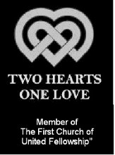 Two Hearts One Love Ceremony Officiants