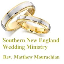 Southern New England Wedding Ministry