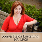 Sonya Fields Easterling MA LPCS