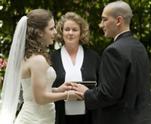 Brenda M Owen Most Experienced Wedding Officiant Minister SC Notary Public