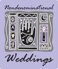 Nondenominational Weddings by Rev Maggie Duval