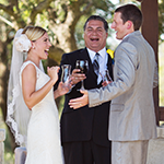 Cross Your Heart Wedding Ceremonies