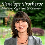 Celebrate Wedding Ceremonies Penelope Protheroe Ceremony Officiant
