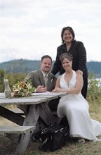 An Upbeat Wedding Officiant For Your Wedding