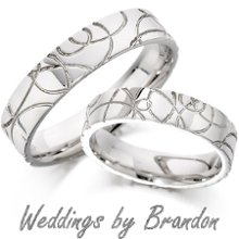 Weddings by Brandon