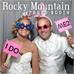 Rocky Mountain Photo Booth