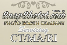 Snapshot CT Photo Booth Company Connecticut Rhode Island Massachusetts