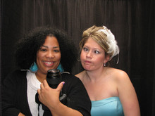 PeacePix Photo Booth Rentals