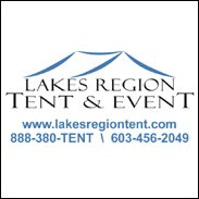 Lakes Region Tent and Event
