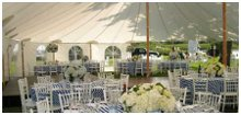 Exeter Events and Tents