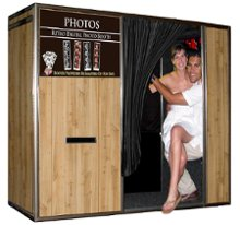 Long Island NY and NJ Wedding Photo Booth Rental by The Masters Of Fun